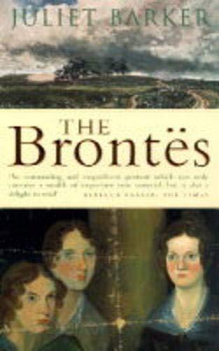 9781857990690: The Brontes