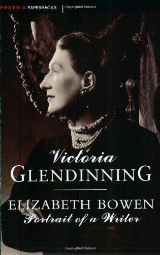 9781857990720: Elizabeth Bowen: Portrait of a Writer