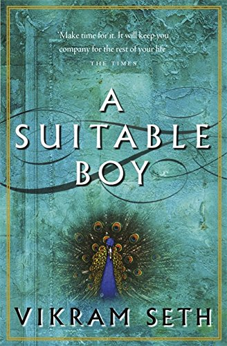 9781857990881: A Suitable Boy : Novel, A