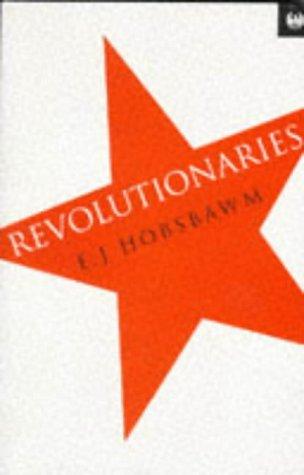 HOBSBAWM REVOLUTIONARIES PDF