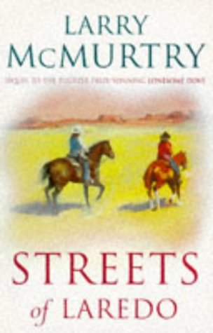 9781857991390: The Streets of Laredo