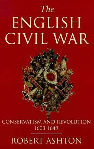 9781857991840: The English Civil War (Phoenix Giants)