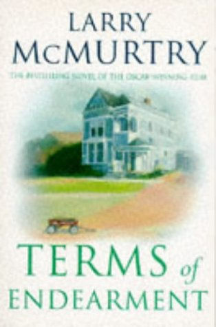 Terms of Endearment 9781857991925 In this acclaimed novel that inspired the Academy Award-winning motion picture, Larry McMurtry created two unforgettable characters who won the hearts of readers and moviegoers everywhere: Aurora Greenway and her daughter Emma. Aurora is the kind of woman who makes the whole world orbit around her, including a string of devoted suitors. Widowed and overprotective of her daughter, Aurora adapts at her own pace until life sends two enormous challenges her way: Emma's hasty marriage and subsequent battle with cancer. Terms of Endearment is the Oscar-winning story of a memorable mother and her feisty daughter and their struggle to find the courage and humor to live through life's hazards -- and to love each other as never before.