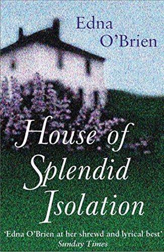 9781857992090: The House Of Splendid Isolation