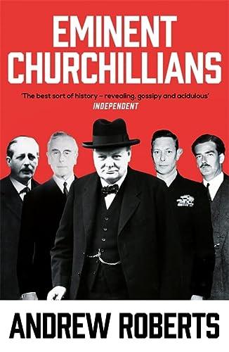 9781857992137: Eminent Churchillians
