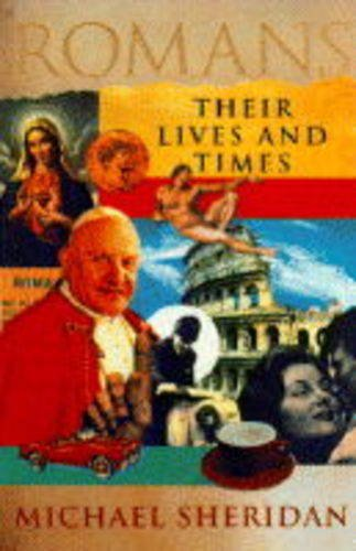 9781857992434: Romans Their Lives and Times