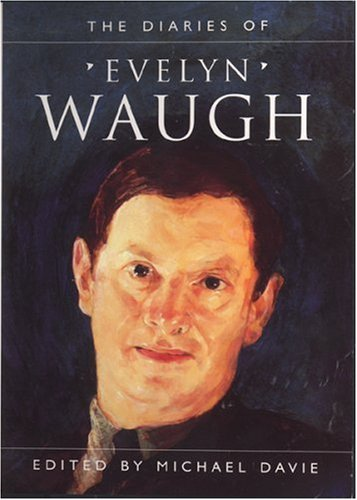 9781857992441: The Diaries of Evelyn Waugh