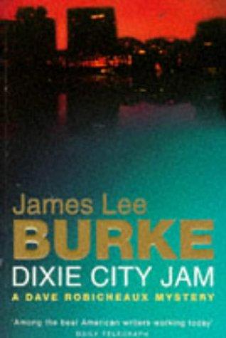 9781857992465: Dixie City Jam Robicheaux Uk