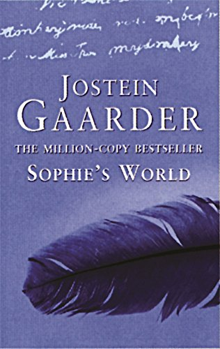 9781857992915: Sophie's World: A Novel About the History of Philosophy (Roman)