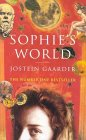 9781857993288: SOPHIE'S WORLD: A NOVEL ABOUT THE HISTORY OF PHILOSOPHY.