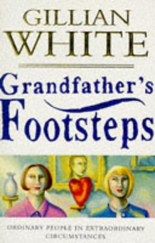 9781857993370: Grandfather's Footsteps