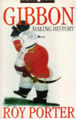 9781857993622: Gibbon Making History (1995 publication)