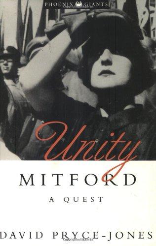 9781857993707: Unity Mitford: A Quest (Phoenix Giants)