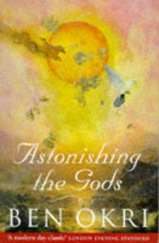 9781857993745: Astonishing the Gods