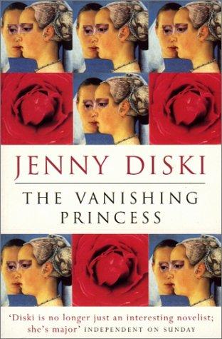 9781857993752: The Vanishing Princess