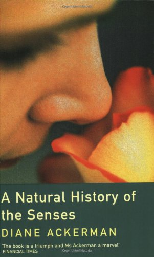 9781857994032: A Natural History of the Senses