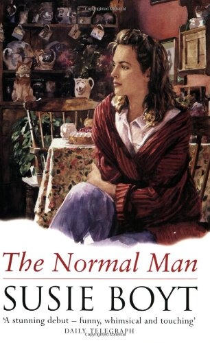 9781857994216: The Normal Man