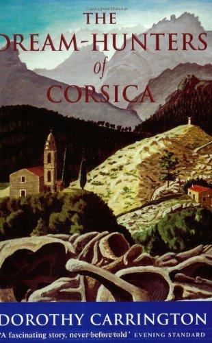 9781857994247: The Dream-Hunters of Corsica