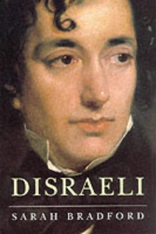 9781857994285: Disraeli (Phoenix Giants)