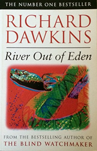 9781857994322: RIVER OUT OF EDEN.