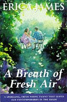 9781857994353: A Breath of Fresh Air