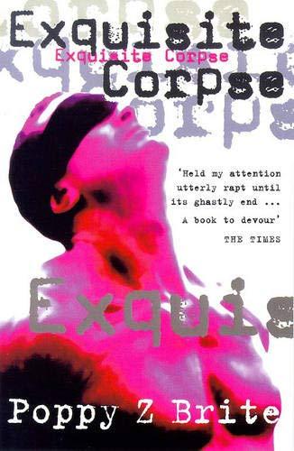 9781857994377: Exquisite Corpse