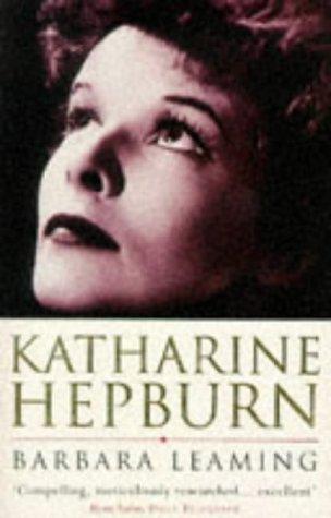 9781857994407: Katharine Hepburn