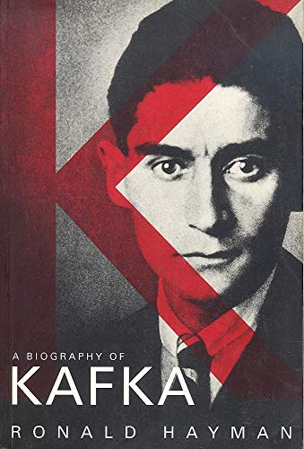 9781857994438: K: A Biography of Kafka (Phoenix Giants)
