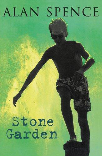 9781857994537: Stone Garden