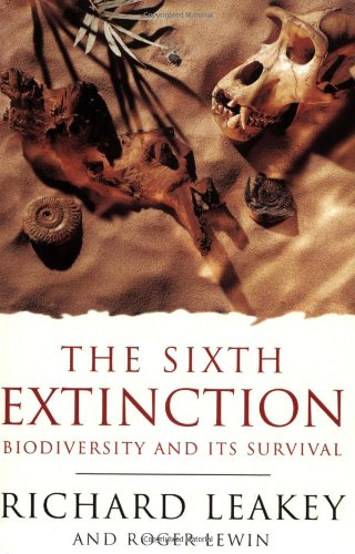 9781857994735: The Sixth Extinction: Biodiversity and Its Survival (Science Masters)