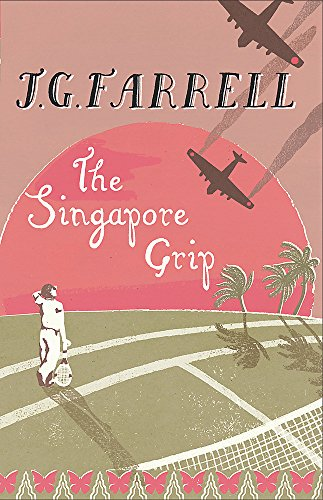 9781857994926: The Singapore Grip
