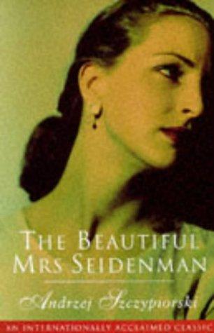 9781857994995: The Beautiful Mrs. Seidenman