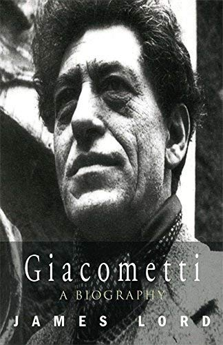 9781857995015: Giacometti: A Biography