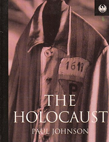 9781857995251: The Holocaust (Phoenix 60p paperbacks)