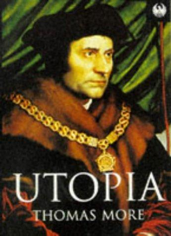 9781857995275: Utopia (Phoenix 60p Paperbacks)