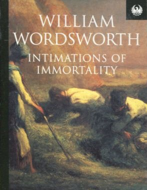 Intimations of Immortality and other Poems: Wordsworth,William;