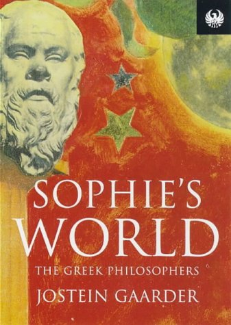 philosophies of sophies world Sophie's world (norwegian: sofies verden) is a 1991 novel by norwegian writer jostein gaarderit follows the events of sophie amundsen, a teenage girl living in norway, and alberto knox, a middle-aged philosopher who introduces her to philosophical thinking and the history of philosophy.