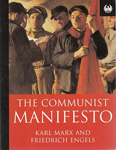 a biography of karl marx the author of the communist manifesto Find karl marx and the communist manifesto from a vast selection of books get great deals on ebay.