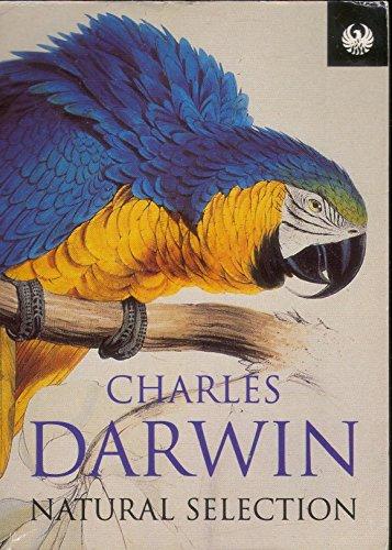 Natural Selection (Phoenix 60p paperbacks): Charles Darwin
