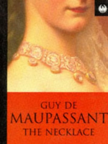 9781857996098: The Necklace, The (Phoenix 60p paperbacks)