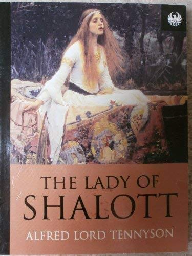 """an overview of the growth of consciousness of the lady of shalott Tennyson's """"the lady of shalott"""" and barrett describe the growth of slavery in explain how the political consciousness of americans changed in the."""