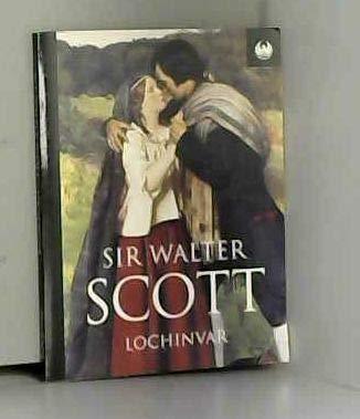 Lochinvar (Phoenix 60p paperbacks): Scott, Walter