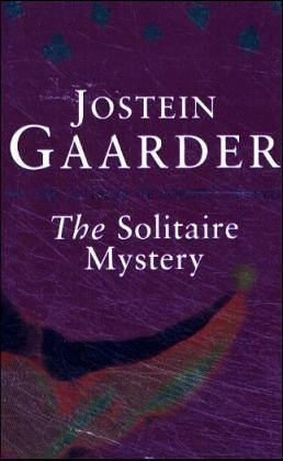 9781857997330: The Solitaire Mystery (Ome)