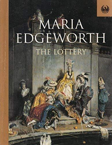 The Lottery (Phoenix 60p Paperbacks): Edgeworth, Maria