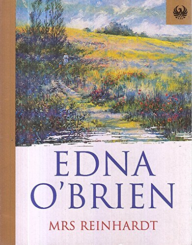 Mrs. Reinhardt (Phoenix 60p Paperbacks) (1857997670) by Edna O'Brien