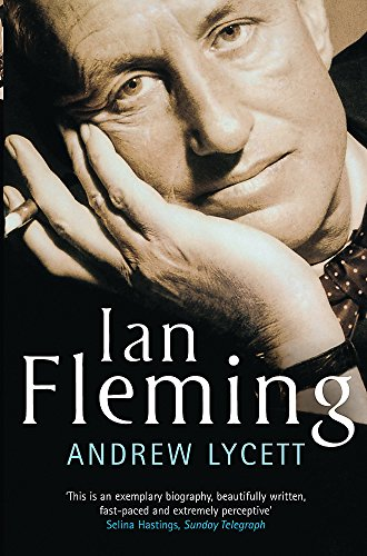 9781857997835: Ian Fleming: 1