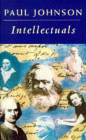 9781857997842: Intellectuals