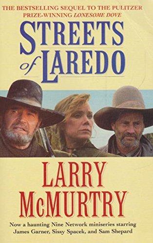 9781857997880: Streets of Laredo