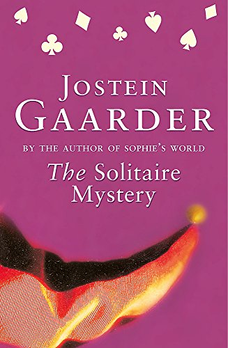 9781857998658: The Solitaire Mystery