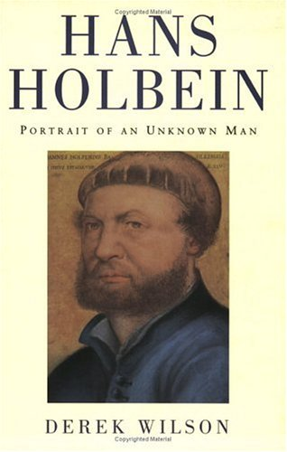 9781857998801: Hans Holbein: Portrait of an Unknown Man (Phoenix Giants)